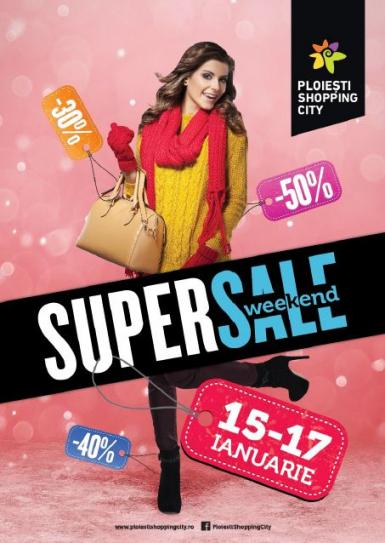 poze super sale weekend revine in ploiesti shopping city reduceri sh