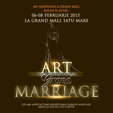 poze targul de nunti art grand marriage