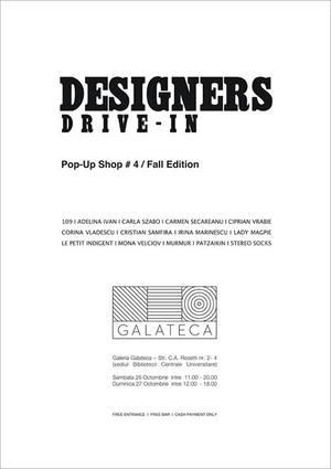 poze targul designer s drive in pop up shop 4 la galeria galateca