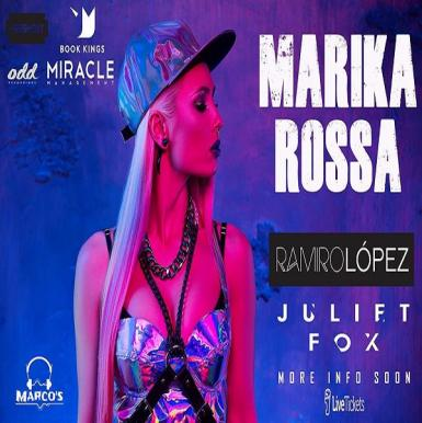 poze techno party w marika rossa ramiro lopez juliet fox