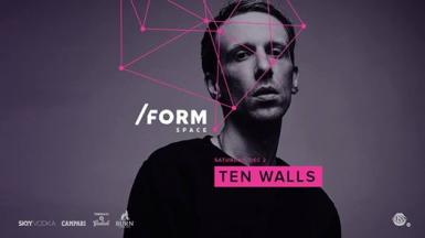 poze ten walls at form space