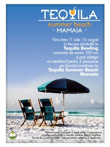 poze tequila summer beach party