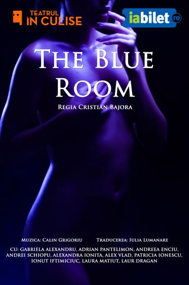 poze the blue room