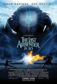 poze the last airbender 2010