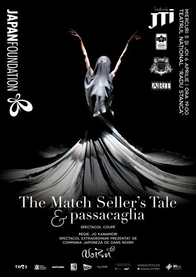 poze  the match seller s tale passacaglia