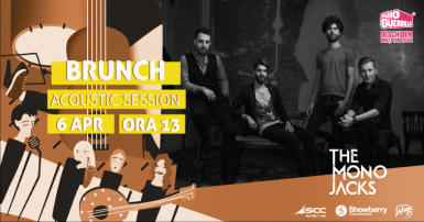 poze the mono jacks brunch acoustic session la acaju