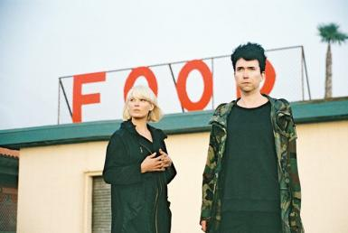 poze the raveonettes dk lights out ro the finally cz cluj napoca