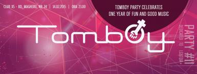 poze tomboy party nr 11 one year anniversary party