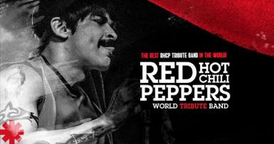 poze tribute red hot chili peppers brazil live capcana