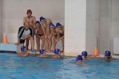 poze turneul final de polo juniori ii retur