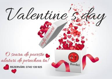 poze valentine s day la bordei