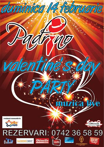 poze valentine s day party