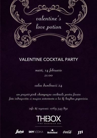poze valentines love potion