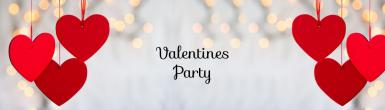 poze valentines singles party