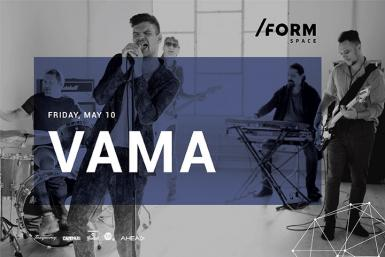 poze vama at form space