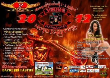 poze viking moto party 2012
