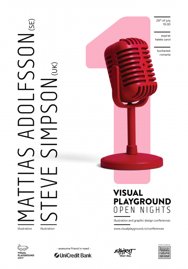 poze visual playground open nights 1