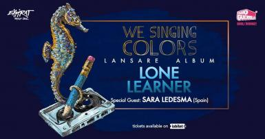 poze we singing colors lansare album