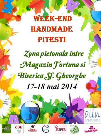 poze week end handmade
