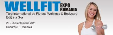 poze wellfit expo 2011 la east expo center