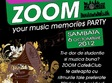 6 octombrie party zoom your music memories oldies goldies