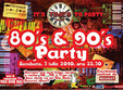 80 s 90 s party in times pub focsani