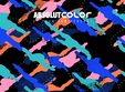 absolut color 5th year anniversary w wolf lamb