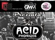 acid phonique in club indie din bucuresti