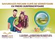 Bucuresti, Marți 16 Aprilie - Vineri 26 Aprilie, Activități si Targ de Paște pentru copii la Parklake