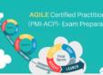 Bucuresti, Sâmbătă 24 Aprilie - Sâmbătă 8 Mai, AGILE Certified Practitioner (PMI-ACP)