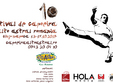 al 10 lea festival international de capoeira alto astral cluj