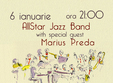 all star jazz band with special guest marius preda