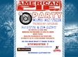 american pie party concept by play media events