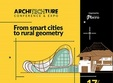 architechture conference expo