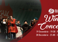 art scool winter concerts 2017