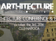 arthitecture conference expo