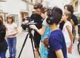 Bucuresti, Sâmbătă 16 Februarie - Sâmbătă 2 Martie, Atelier  regie film pentru copii 9-13ani