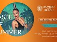 beach party at bamboo mamaia