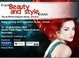 beauty and style expo targ de wellness bodycare beauty and style