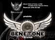 benetone band live aby stage bar