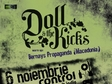 bernays propaganda canta in deschidere la doll and the kicks