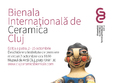bienala internationala de ceramica cluj ed iv