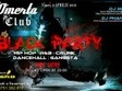 black party in club omerta