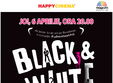 black white o comedie fulminanta