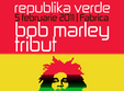 bob marley tribute in club fabrica