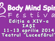 body mind spirit festival 2014 la iasi