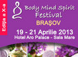 body mind spirit festival brasov