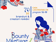 bountymar i or eveniment creativ de design romanesc