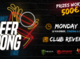 bucharest beer pong league 2018 final prizes worth 500