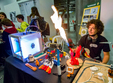 bucharest mini maker faire